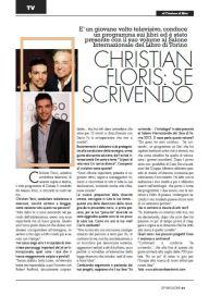 Articolo Gp Magazine Giugno 2012