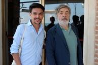 Christian Floris Gianni Amelio Venezia70