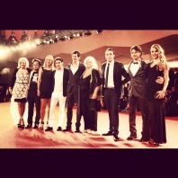 Red Carpet di Gruppo: Festival del Cinema di Venezia