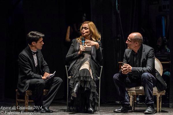 Christian Floris: Nella Piccola Atene due giornate di cinema cult.