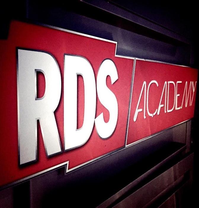 """Rds Academy – Un """"SELFIE"""" con il nemico…"""