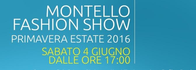 Montello Fashion Show